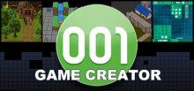 001 Game Creator系统需求