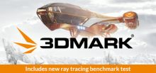 3DMark系统需求