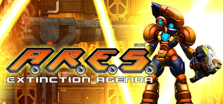 A.R.E.S.: Extinction Agenda System Requirements