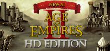 Age of Empires II (2013) System Requirements