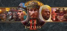 Age of Empires II: Definitive Edition系统需求