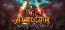 Alaloth - Champions of The Four Kingdoms系统需求