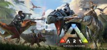 ARK: Survival Evolved系统需求