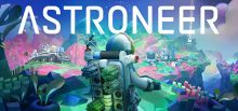 ASTRONEER System Requirements