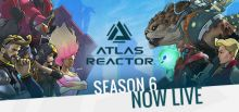 Atlas Reactor系统需求