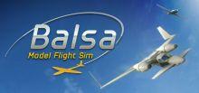 Balsa Model Flight Simulator System Requirements