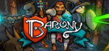 Barony系统需求