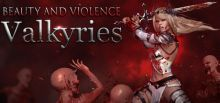 Beauty And Violence: Valkyries System Requirements