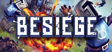 Besiege System Requirements