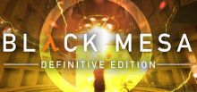 Black Mesa System Requirements