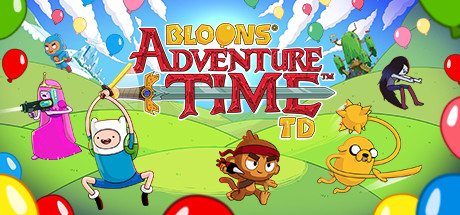 Bloons Adventure Time TD系统需求