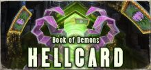 Book of Demons: HELLCARD系统需求