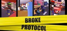 Требования BROKE PROTOCOL: Online City RPG