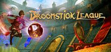 Broomstick League系统需求