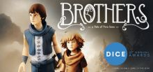 Brothers - A Tale of Two Sons系统需求