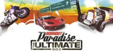 Burnout Paradise: The Ultimate Box系统需求