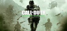 Call of Duty®: Modern Warfare® Remastered System Requirements