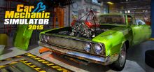 Car Mechanic Simulator 2015系统需求