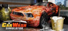 Car Wash Simulator系统需求