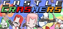 Castle Crashers® System Requirements