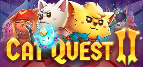 Требования Cat Quest II