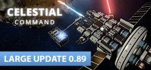 Celestial Command系统需求