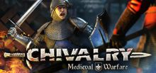 Chivalry: Medieval Warfare System Requirements