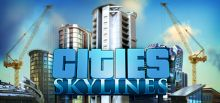 Cities: Skylines系统需求