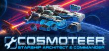 Cosmoteer: Starship Architect & Commander System Requirements