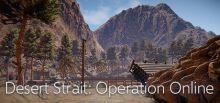 Crimson Tide: Operation Online系统需求