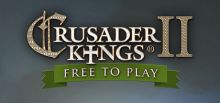 Crusader Kings II System Requirements