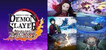 Demon Slayer -Kimetsu no Yaiba- The Hinokami Chronicles prices