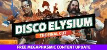 Disco Elysium - The Final Cut System Requirements