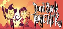 Don't Starve Together Systemanforderungen