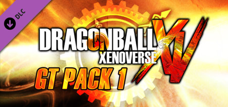DRAGON BALL XENOVERSE GT Pack 1 System Requirements