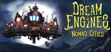 Dream Engines: Nomad Cities Systemanforderungen