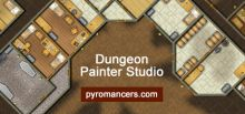 Dungeon Painter Studio系统需求