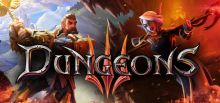 Dungeons 3 System Requirements