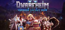 DwarfHeim System Requirements
