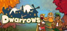 Dwarrows系统需求