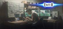 ElectriX: Electro Mechanic Simulator系统需求