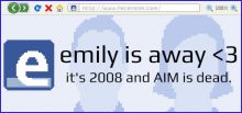 Emily is Away <3系统需求