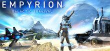 Empyrion - Galactic Survival系统需求