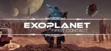 Exoplanet: First Contact系统需求