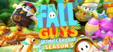 Fall Guys: Ultimate Knockout Systemanforderungen