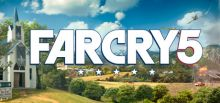 Far Cry® 5 System Requirements