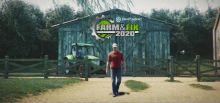 Farm&Fix 2020系统需求