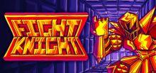 FIGHT KNIGHT系统需求