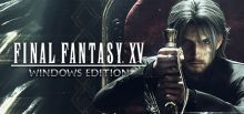 FINAL FANTASY XV WINDOWS EDITION System Requirements