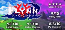 Flynn: Son of Crimson System Requirements